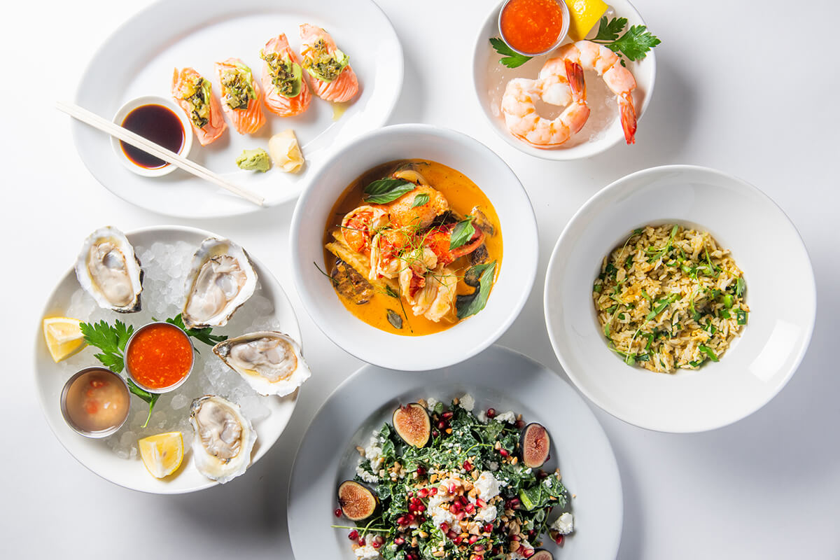 Crave Fishbar What is sustainable seafood