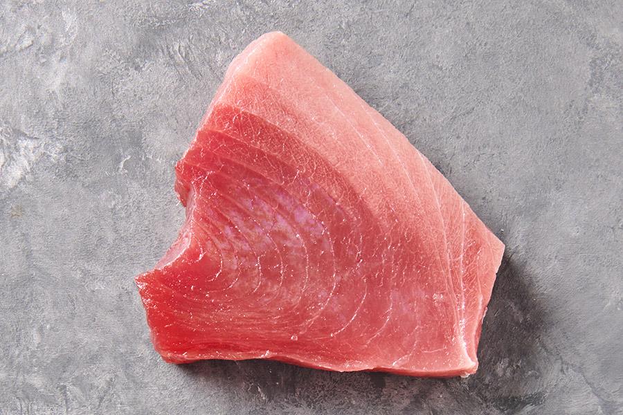 tuna fish profile