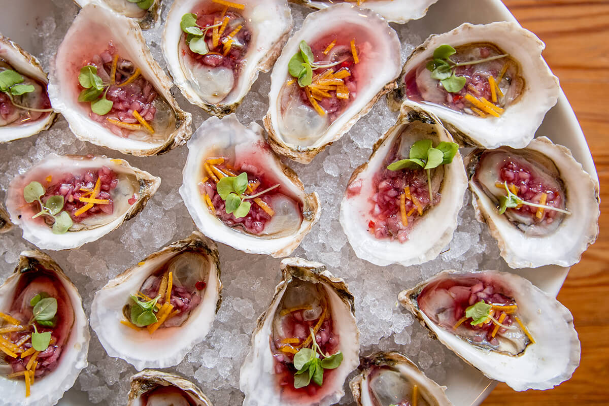 How To Get Most Out Seafood Nutrition